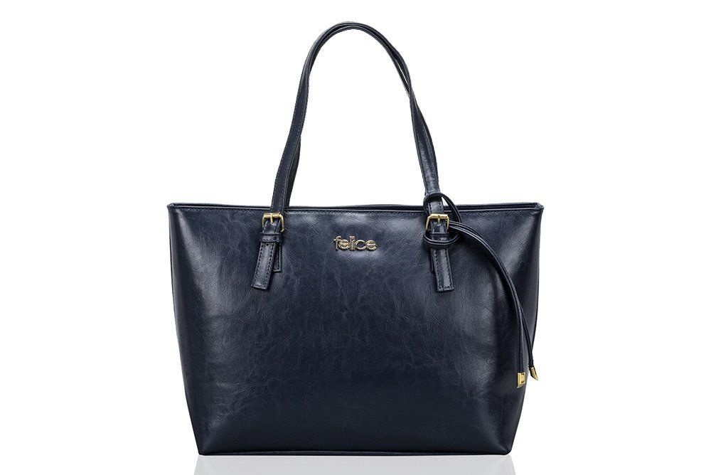 Leather Per Bag Felice Gold Luna Click To Zoom