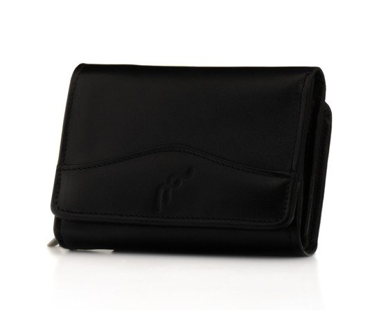 Elegant Women's leather wallet Felice P18