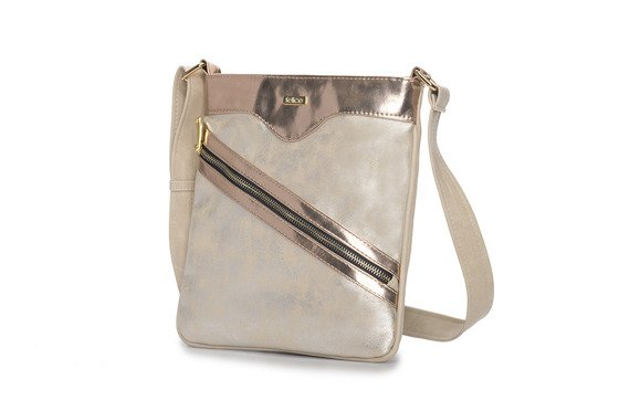 Messenger bag Felice Aurora A07 dubai gold