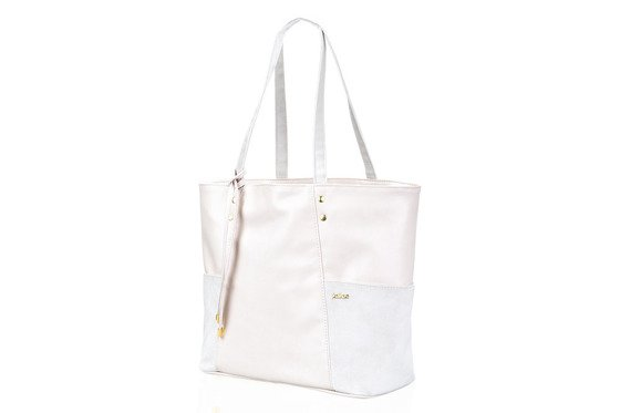 SHOPPER BAG FB03 BONITA POWDER PINK
