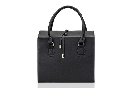SHOPPER BAG FELICE FB03 SOL Black