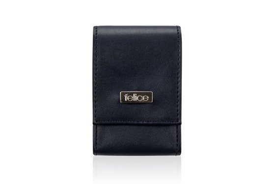 WOMEN'S CIGAR CASE FELICE FA14 STANDARD NAVY