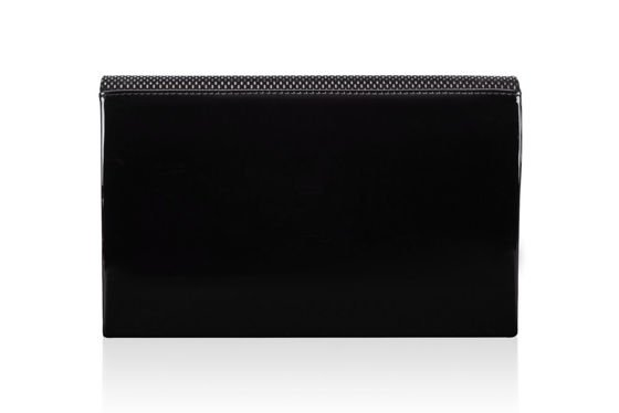 Women's Clutch bag Felice F13B black