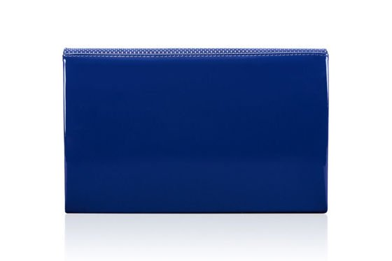 Women's Clutch bag Felice F13B navy