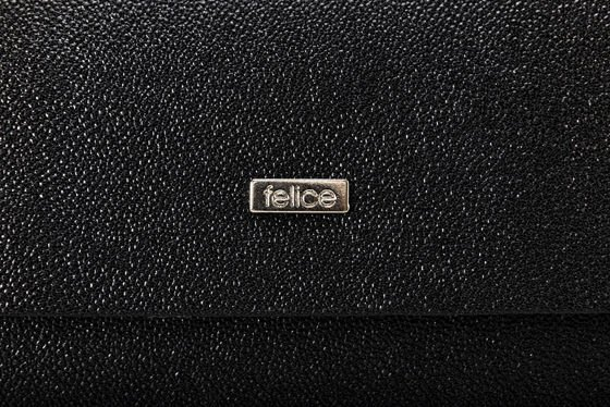 Women's Clutch bag Felice F14 BLING