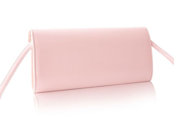 Women's Clutch bag Felice F17 Light Pink