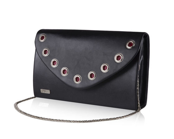 Women's Clutch bag with chain Felice F21