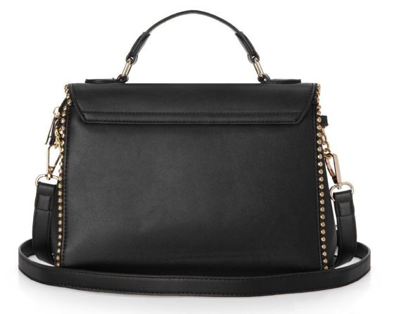 Women's crossbody bag Felice IVY FB41 black